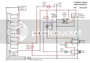 Engine Wiring Diagram in