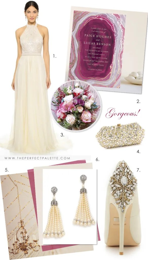 Bridal Looks to Love: Designer Styles on Sale Today! | The ...