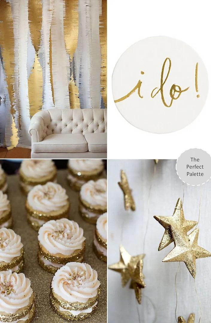 Unique Wedding Shower Ideas