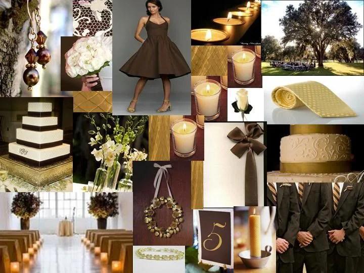 Beautylicious: Choosing Wedding Colour Theme