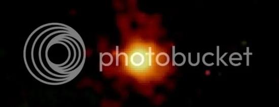 Gamma Ray Burst 090423