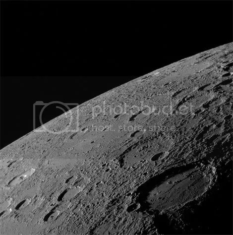 Mercury detail