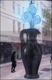 Belfast's 'Magic Jug'