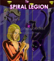 Prelude to Spiral Legion Cover photo CSTimetoPuttheToysAwayPRELUDECOVER.jpg
