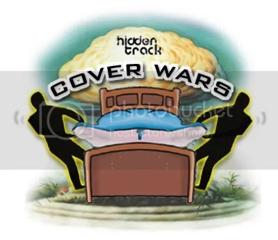 Cover Wars