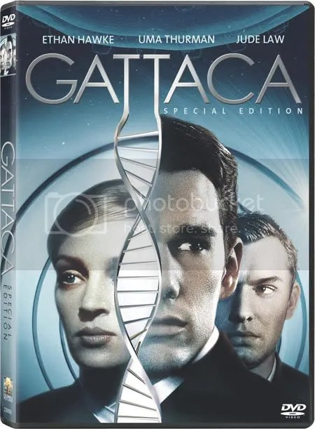 Is GATTACA coming true?!