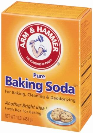 ملف كامل عن استخدامات البيكنج صود Baking Soda للبشره وللبيت