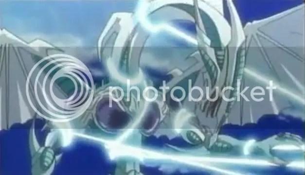 Stardust fanservice again since Aki vs Yusei II~