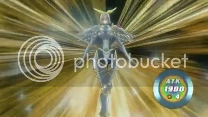 Holy Knight Jeanne