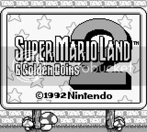 Mario Land Duece