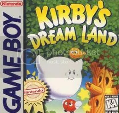 Kirby Kirby Kirby The Top 20 Game Boy Games of All Time: #20-16 The Top 20 Game Boy Games of All Time: #20-16 17KirbyBox