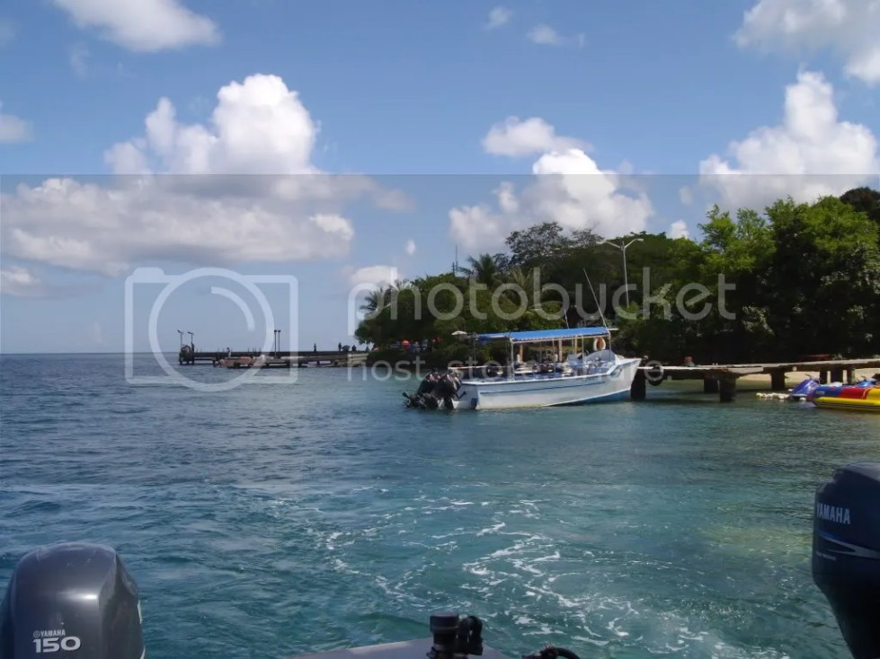 Coco's Island Resort 12