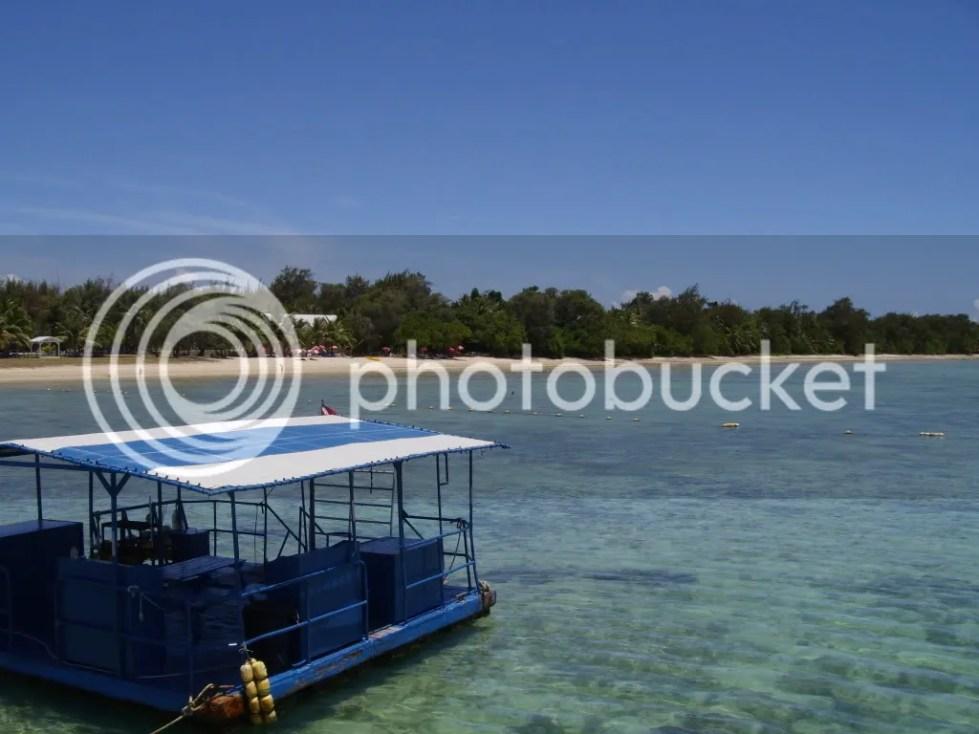 Coco's Island Resort 2