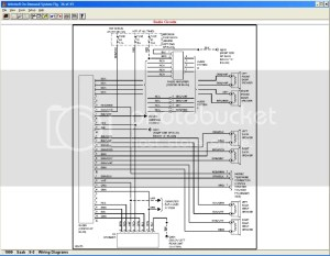 Can someone with a wiring diagram help with radio install