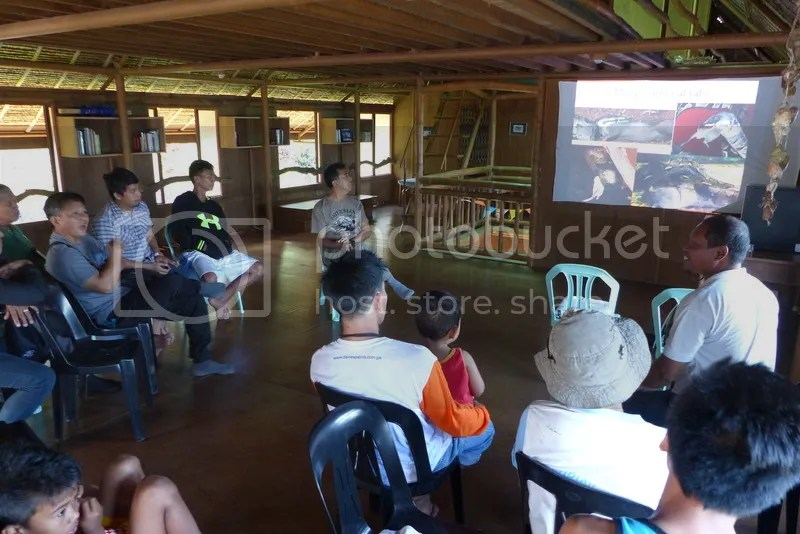 Community Snake Workshop