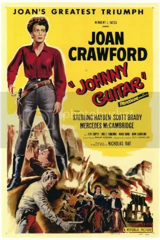 Johnny Guitar (1/3)