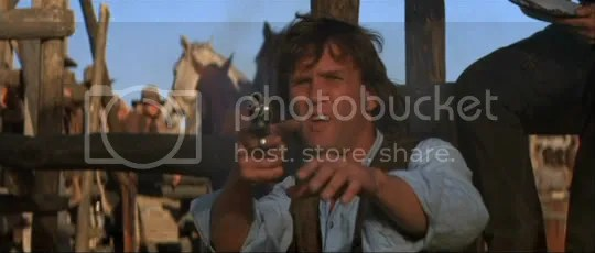 A man out of time - Kris Kristofferson as the Kid.