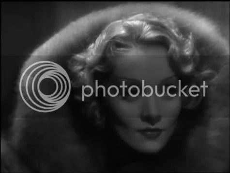 Marlene Dietrich as Shanghai Lily.