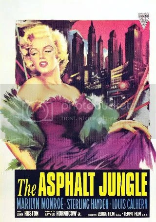 The Asphalt Jungle (1/3)
