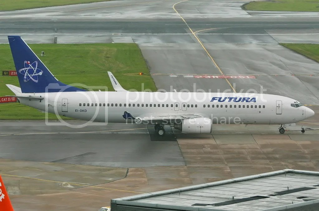 1376441.jpg Futura International Airways picture by SLEETAPAWANG