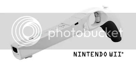 Wii Game Blaster