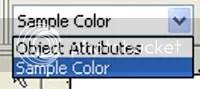 setting sample color (eyedropper)