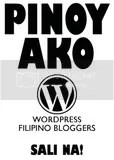 pinoy ako wordpress