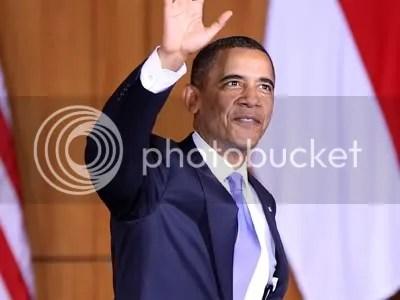 Gambar Obama