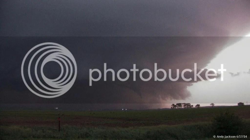 night tornadoes