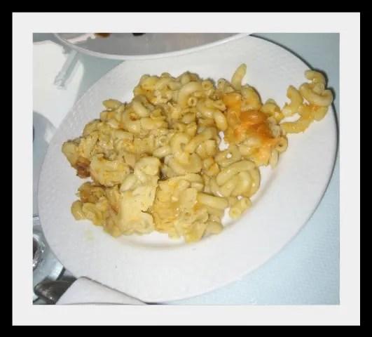 Addie's Macaroni and Cheese