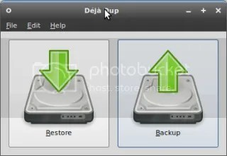 dejadup1 Deja Dup 3.0 - Backups seguros y fáciles