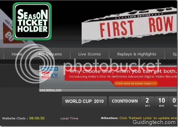 firstrow Los 10 mejores sitios para ver el mundial por internet