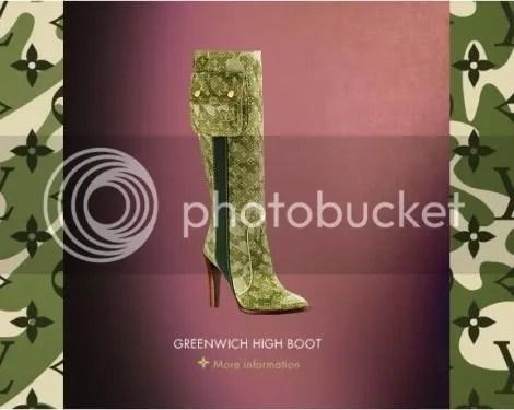 Louis Vuitton Monogramouflage Stole