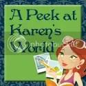 A Peek at Karen's World