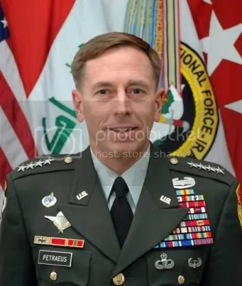 Petraeus fruit salad