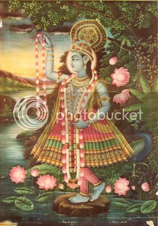 Yamuna Sacred