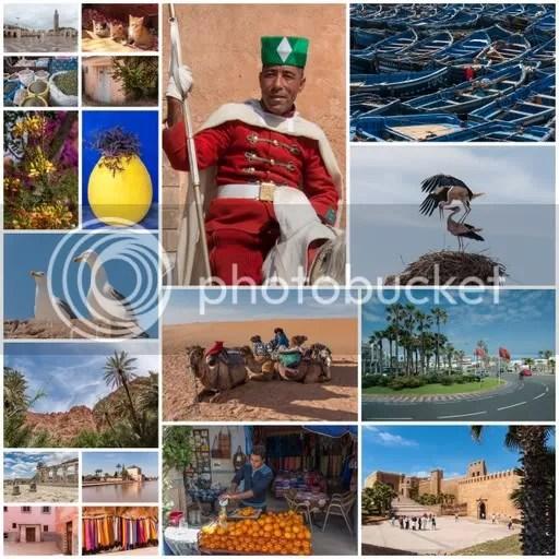 Marokko foto's