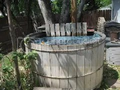 install hot tub club canton ohio