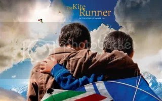 The Kite Runner Movie