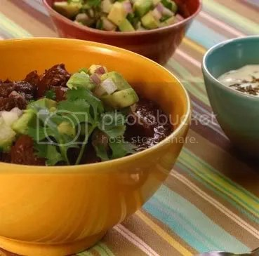 Beef and Black beans Pictures, Images and Photos