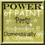 Power of Paint Party