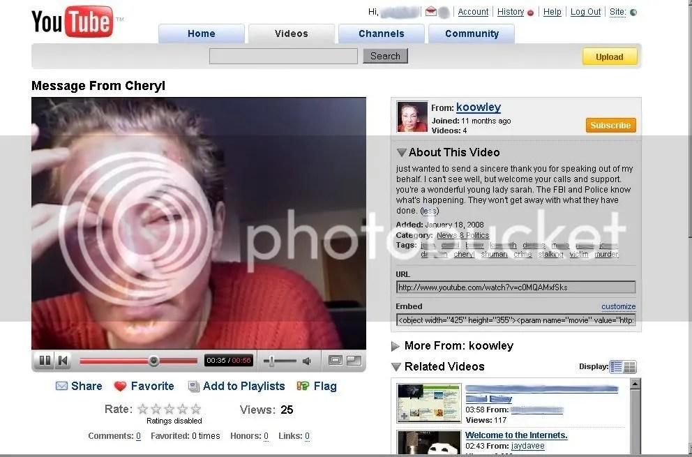 Cheryl Shuman Cosmetic Peel 1