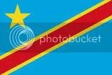 Vlag Congo