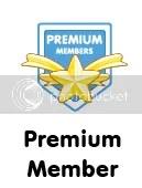 Premium Member Badge