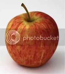 apple:)