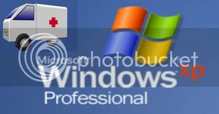 Save Windows XP