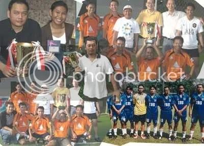 Futsal IBS