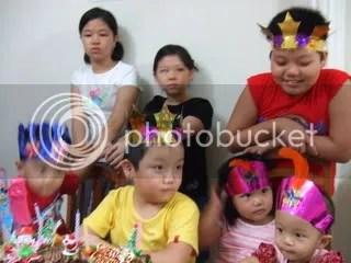 Sy birthday