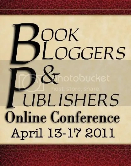 Book Bloggers & Publishers Online Conference