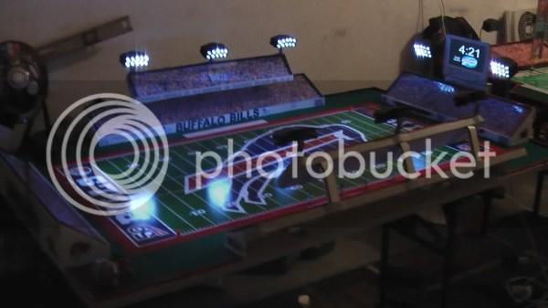 "NEW BILLS STADIUM BY: ""MARTY T'S CUSTOMZ"" - MFCA Electric ..."